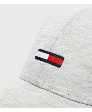Tommy Jeans Jersey Flag Cap