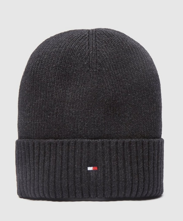 Tommy Hilfiger Small Flag Beanie
