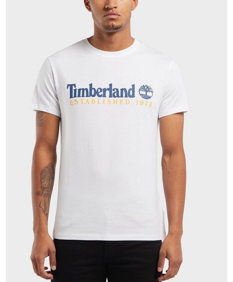 Timberland Elements Short Sleeve T-Shirt