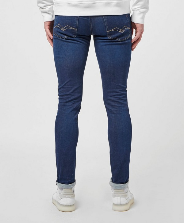 Replay Jondrill Hyperflex Skinny Jeans