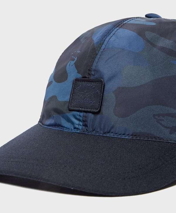 ca0f3fc79 Paul and Shark Sharkflage Cap   scotts Menswear