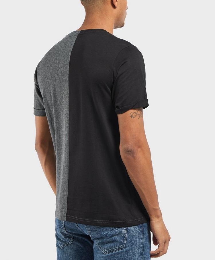 Fila Hybrid Logo Short Sleeve T-Shirt