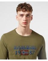 Napapijri Solin Long Sleeve T-Shirt