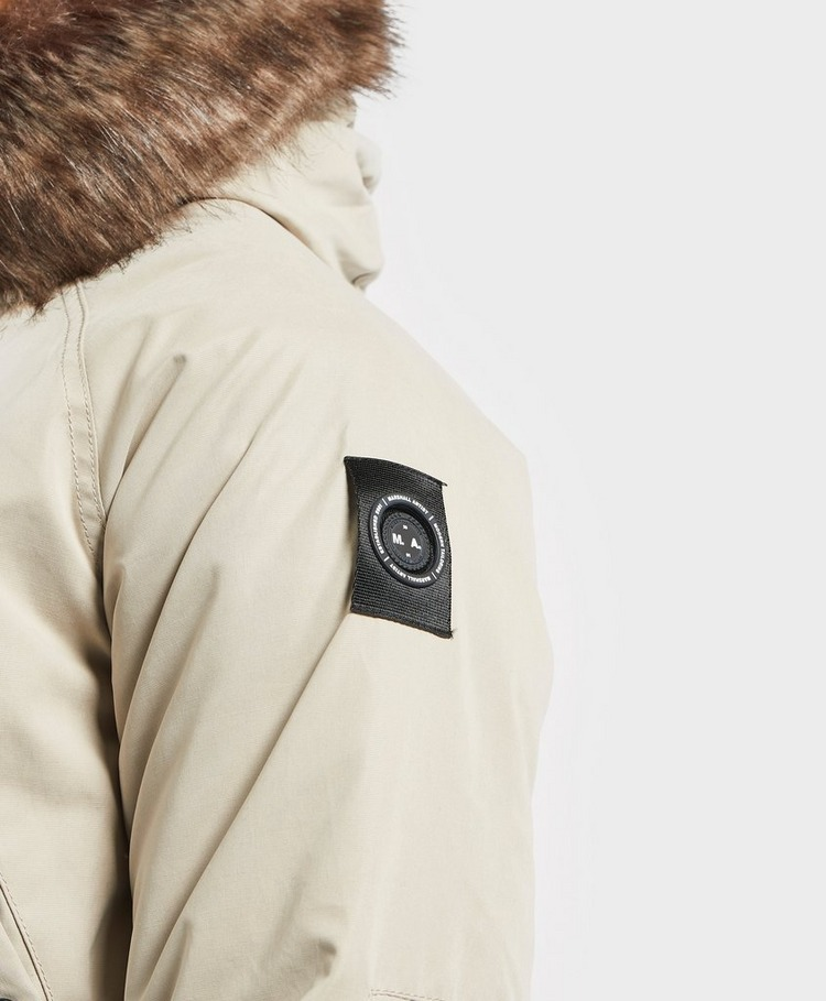 Marshall Artist Altitude Parka Jacket
