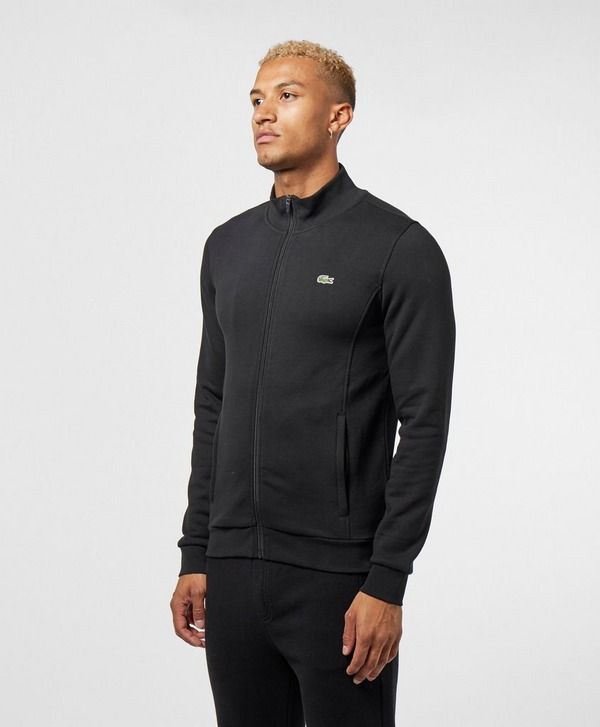 Lacoste Fleece Full Zip Track Top