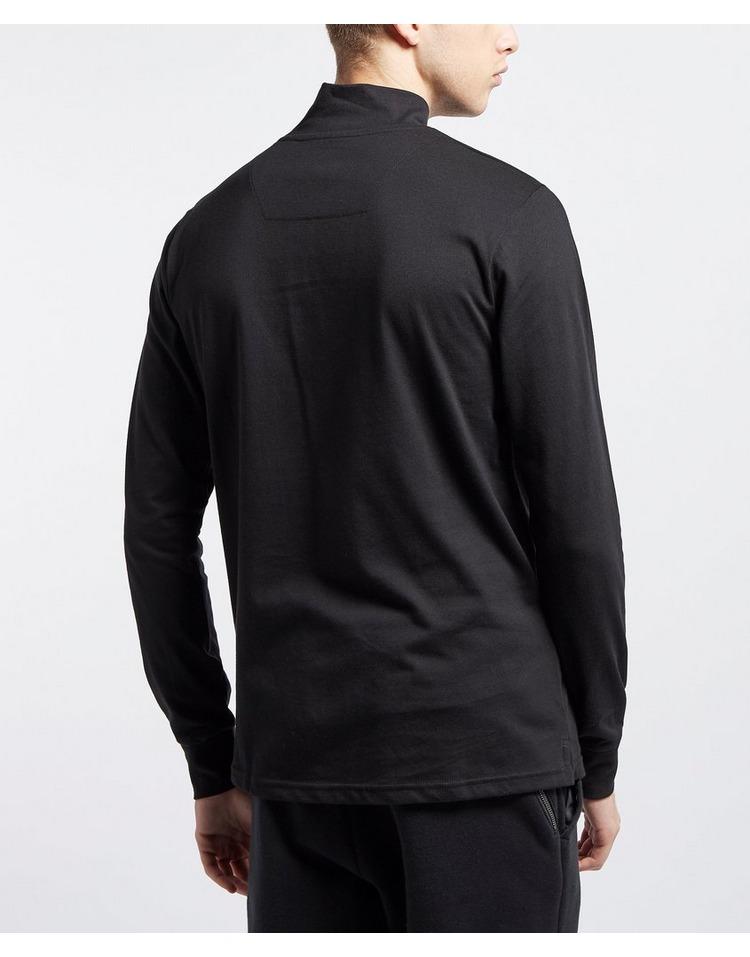 Marshall Artist Siren Half Zip Sweatshirt