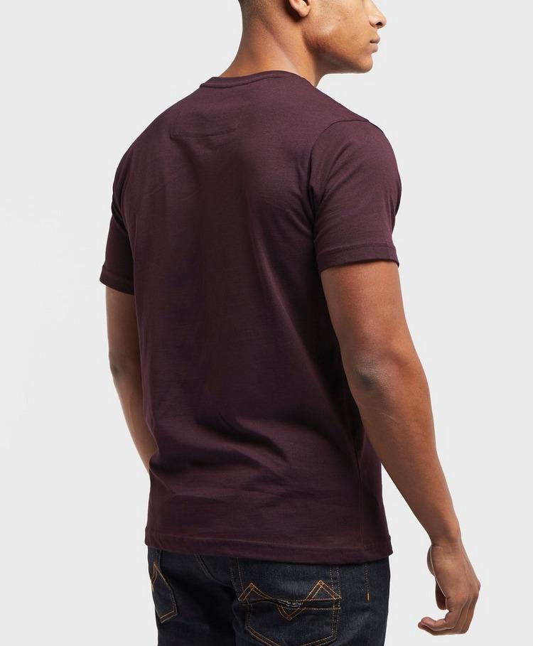 Marshall Artist Crown Heights Short Sleeve T-Shirt