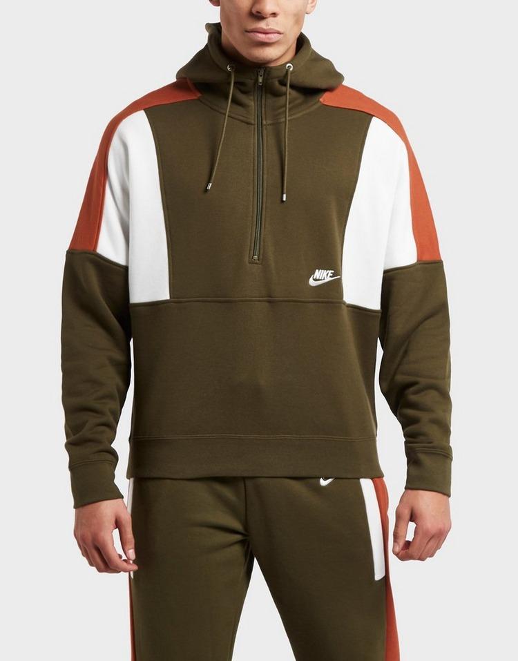 Nike Reissue 1/2 Zip Hoodie