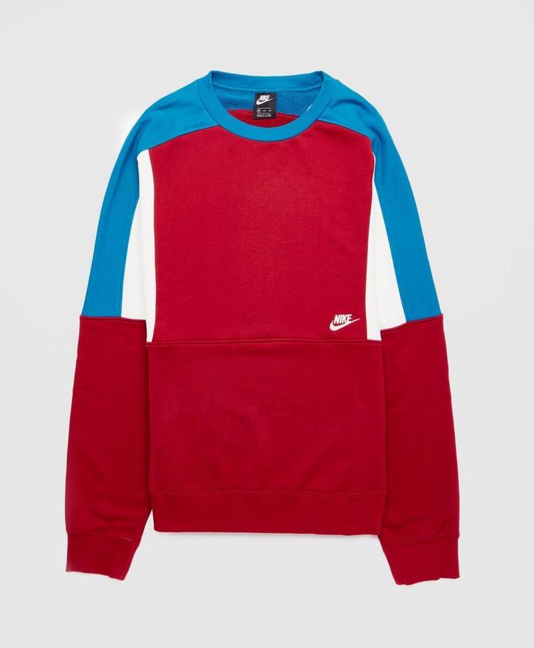 Nike Reissue Crew Sweatshirt