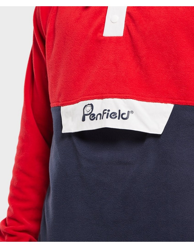Penfield Honnold Fleece Hoodie