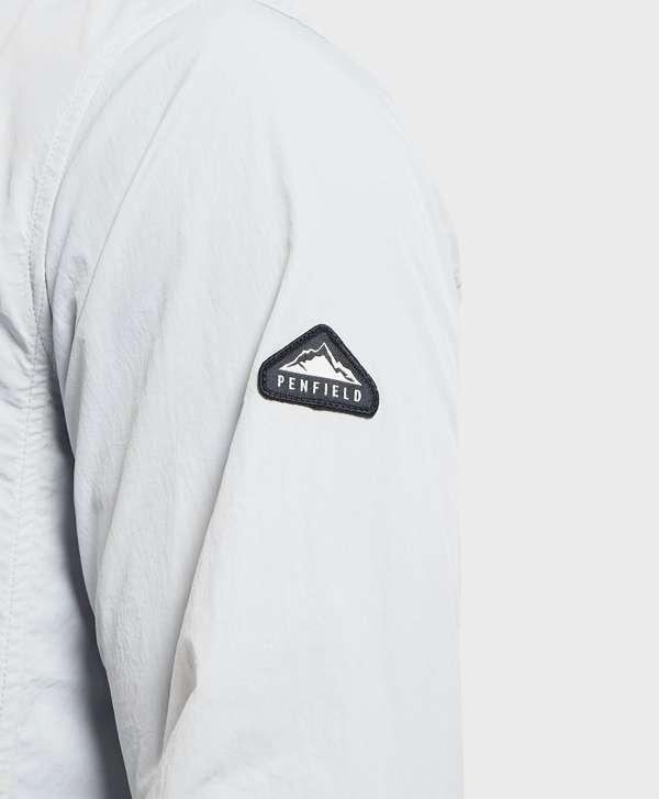 Penfield Oakledge Technical Long Sleeve Shirt