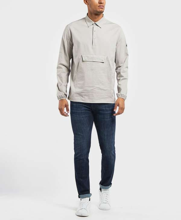 Penfield Adelanto Long Sleeve Popover Shirt
