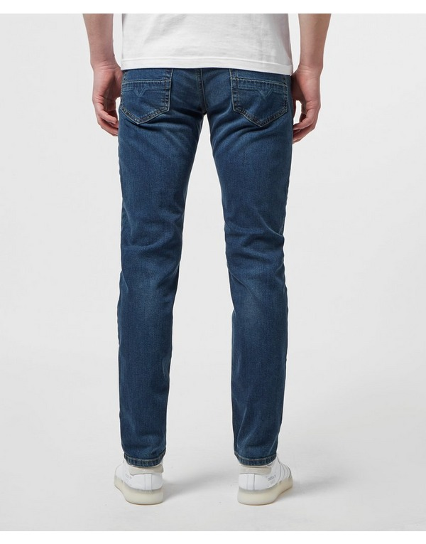 Diesel Thommer Slim Jeans