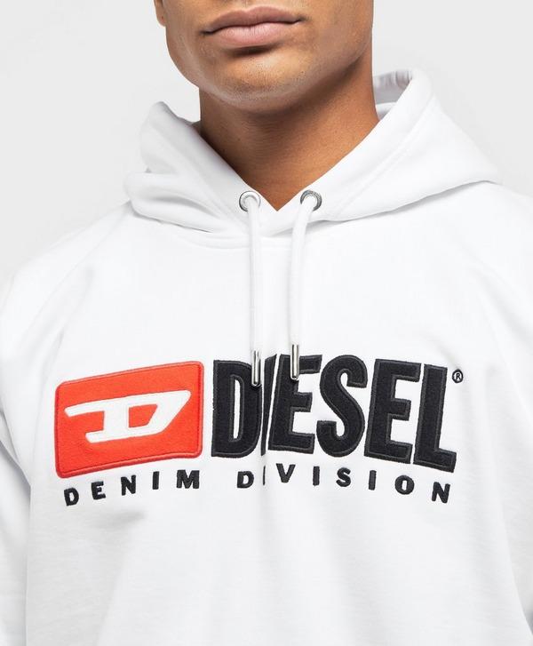 Diesel Division Overhead Hoodie