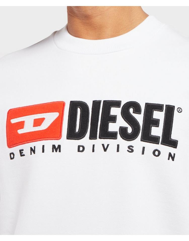 Diesel Division Sweatshirt