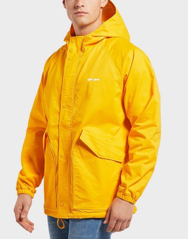 Gio Goi Cotton Canvas Lightweight Jacket