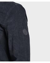 Gio Goi Corduroy Full Zip Overshirt