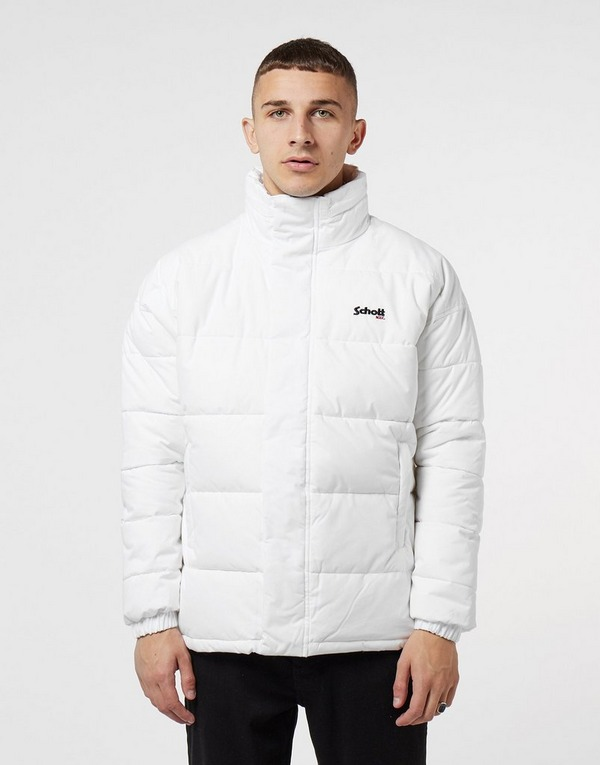 Schott Nebraska Padded Jacket