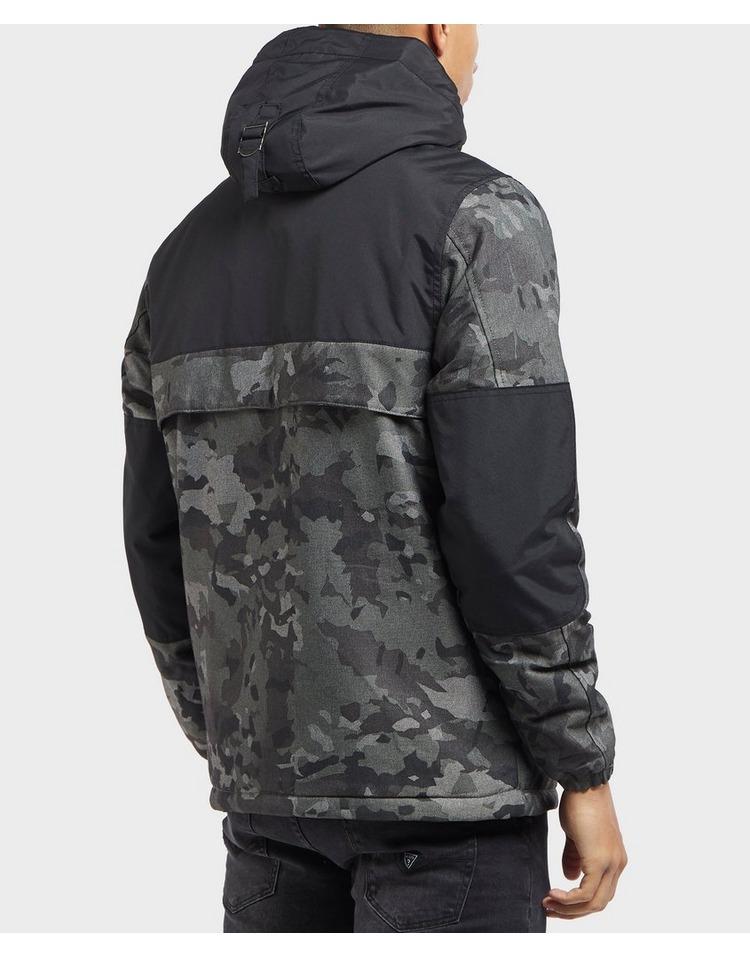 Schott Husky Padded Overhead Jacket