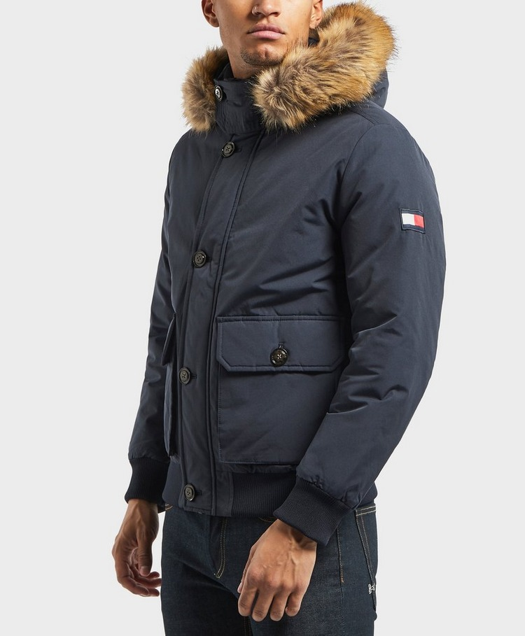 Tommy Hilfiger Hampton Down Bomber Jacket