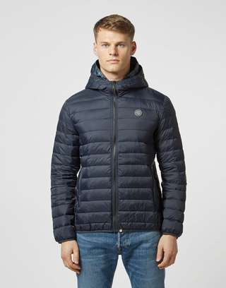 Pretty Green Barker Bubble Jacket