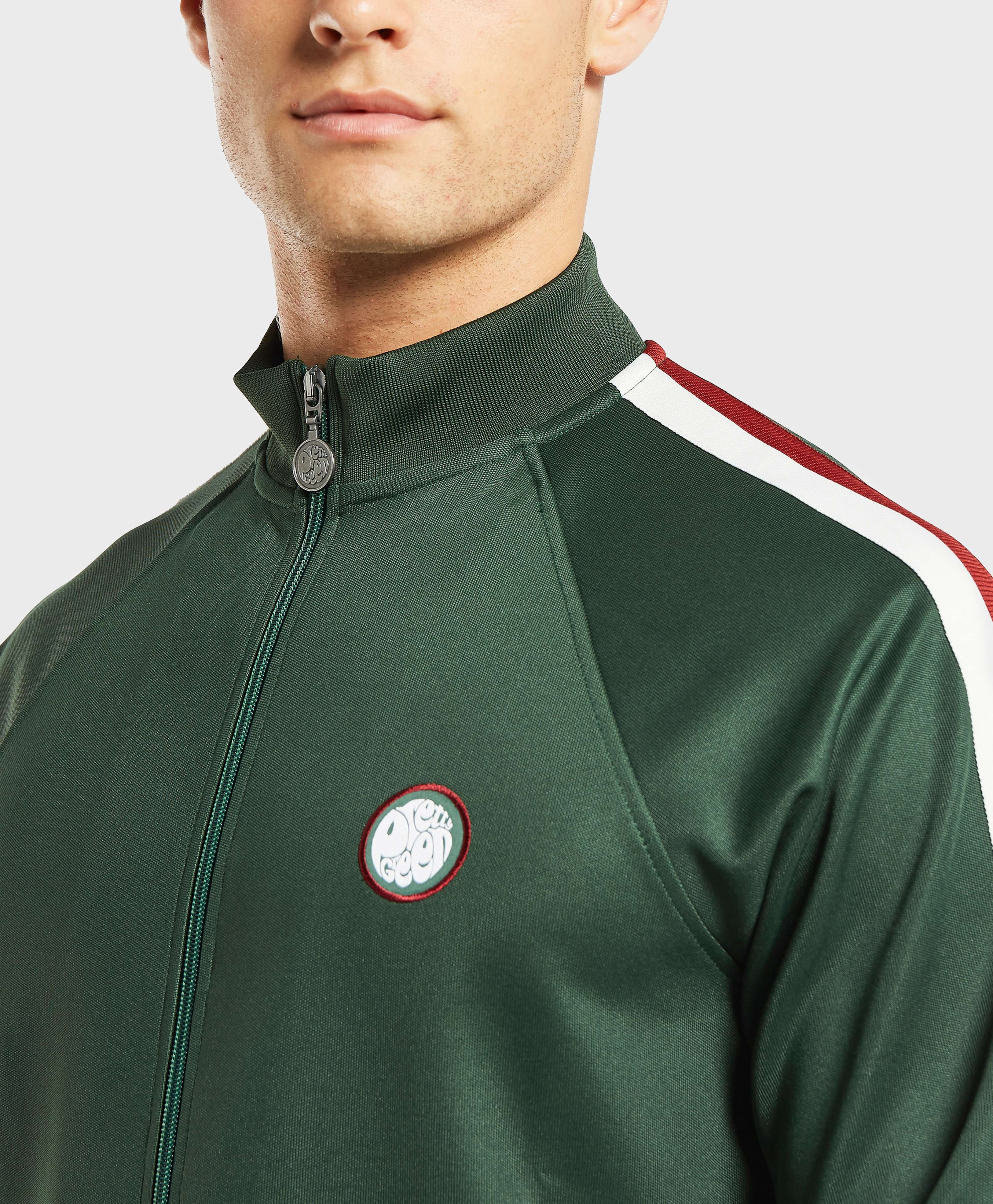 Pretty Green Tilby Tape Track Top