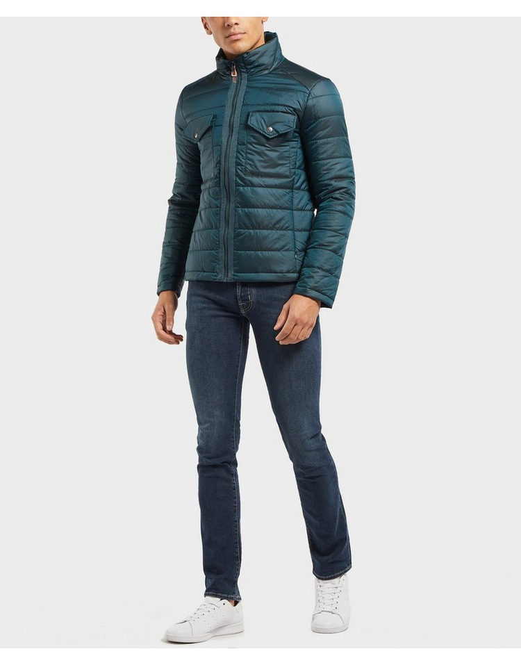 Pretty Green Pitfield Padded Jacket