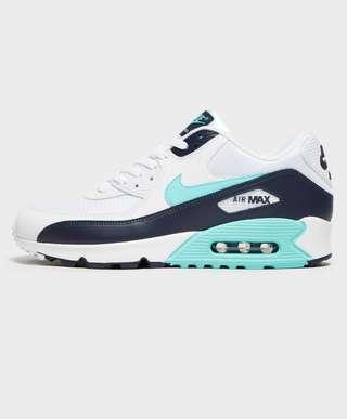 wholesale dealer 9bfe3 1a97b Nike Air Max 90 Essential OG | scotts Menswear