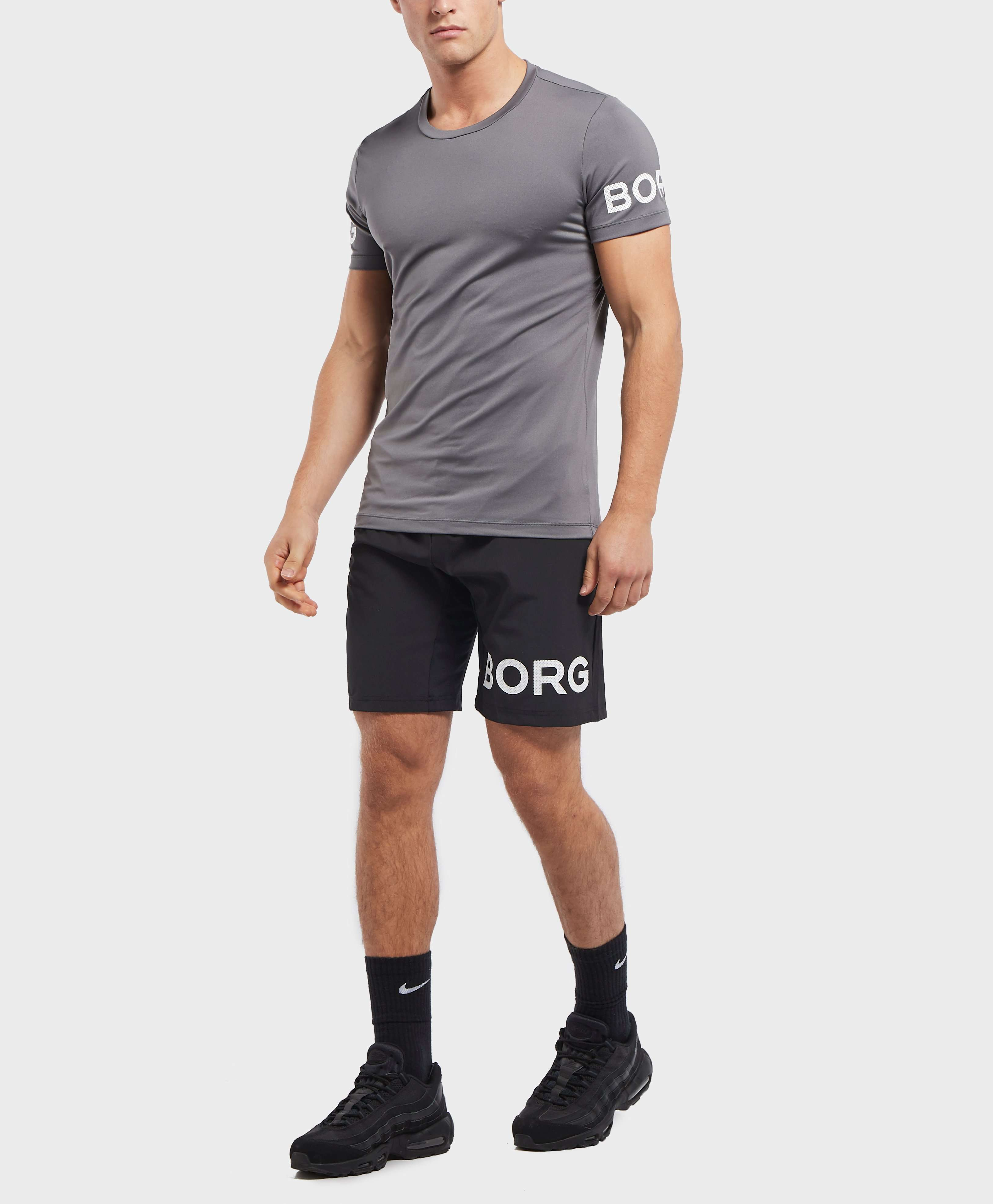 Bjorn Borg Short Sleeve T-Shirt