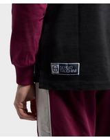 Sergio Tacchini Long Sleeve Polo Shirt