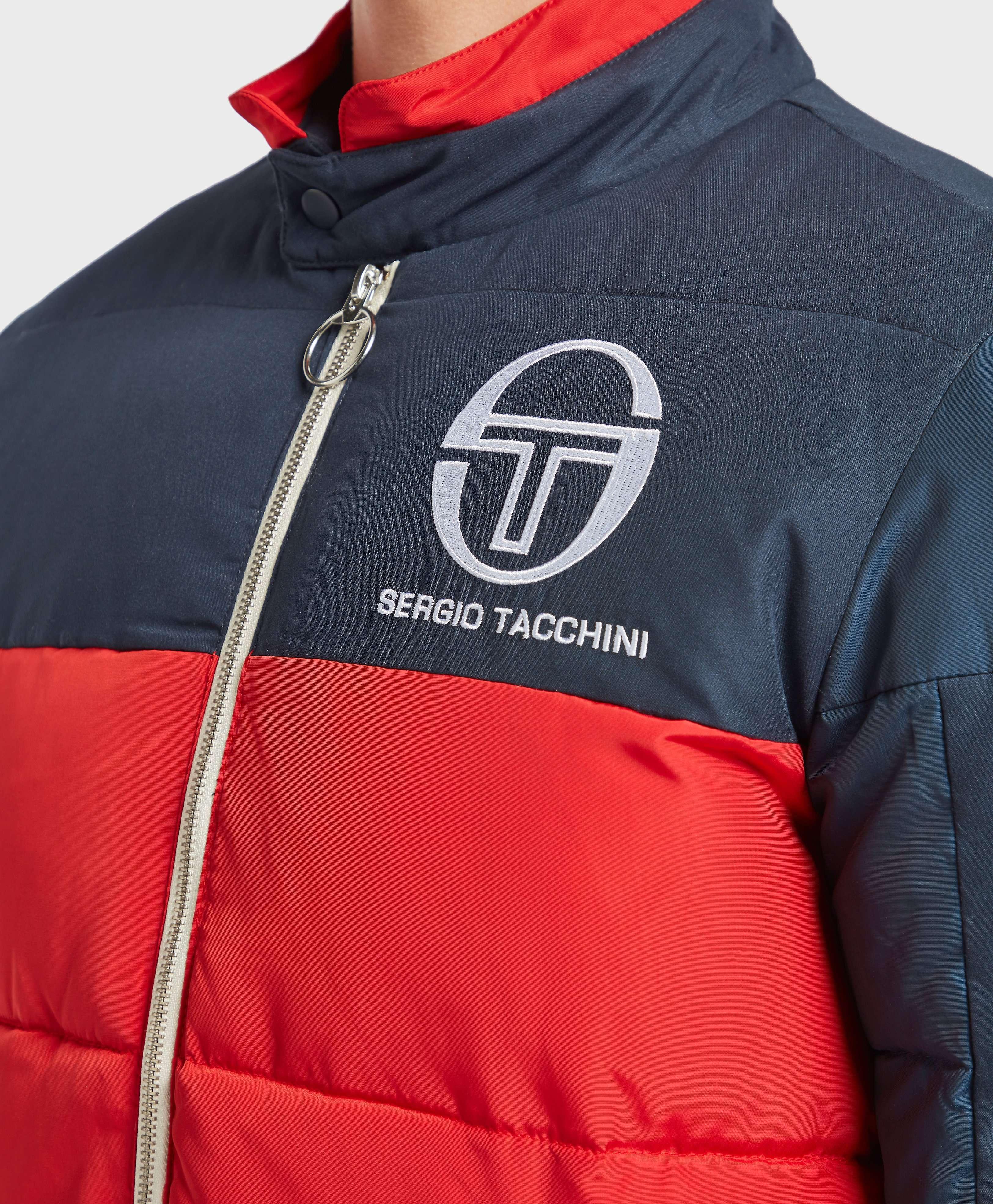 Sergio Tacchini Ice Padded Bubble Jacket