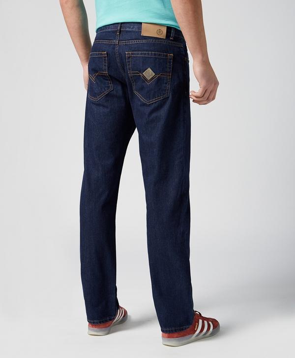 3c726c24 Henri Lloyd Benson Classic Fit Jeans | scotts Menswear
