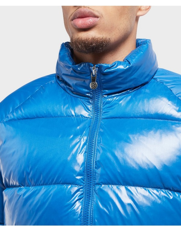 Pyrenex Vintage Mythic Shiny Down Jacket