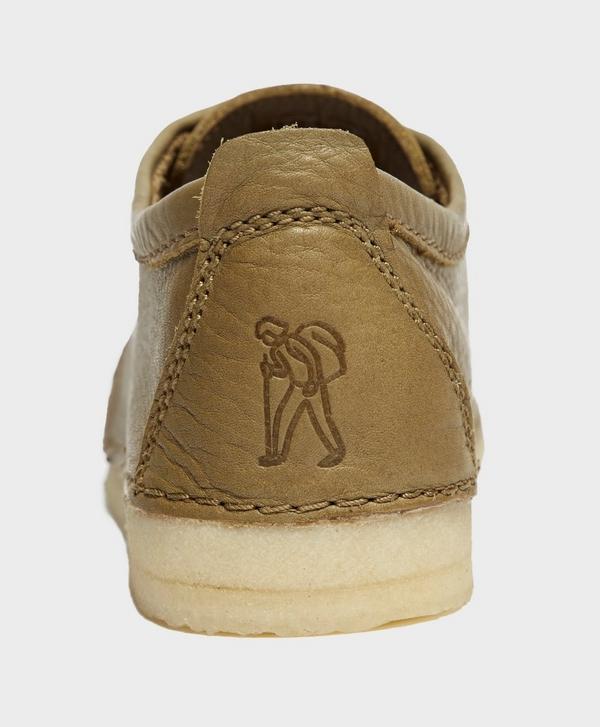 fe557e1aa3 Clarks Originals Ashton Leather   scotts Menswear