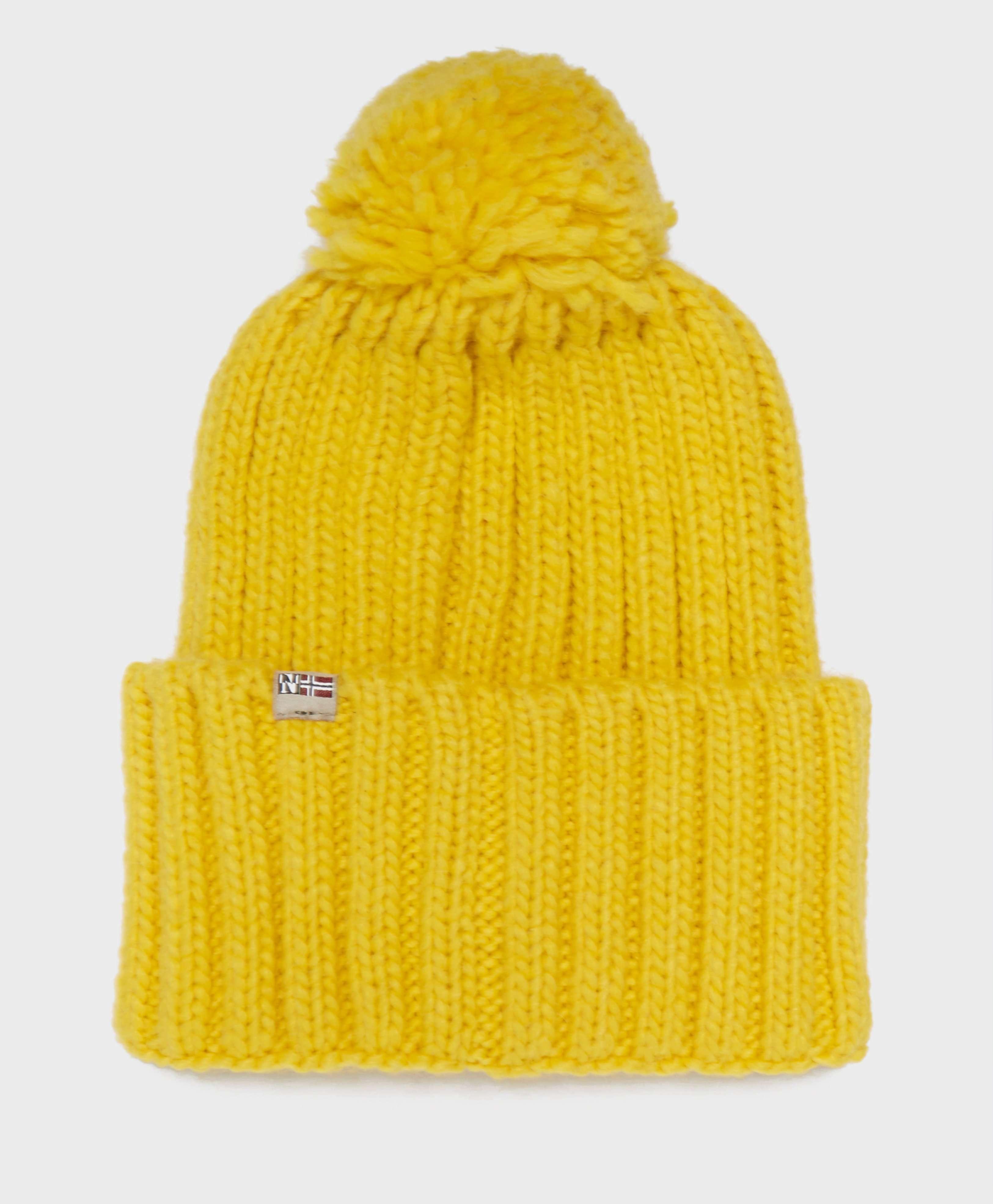Napapijri Semiury Bobble Hat