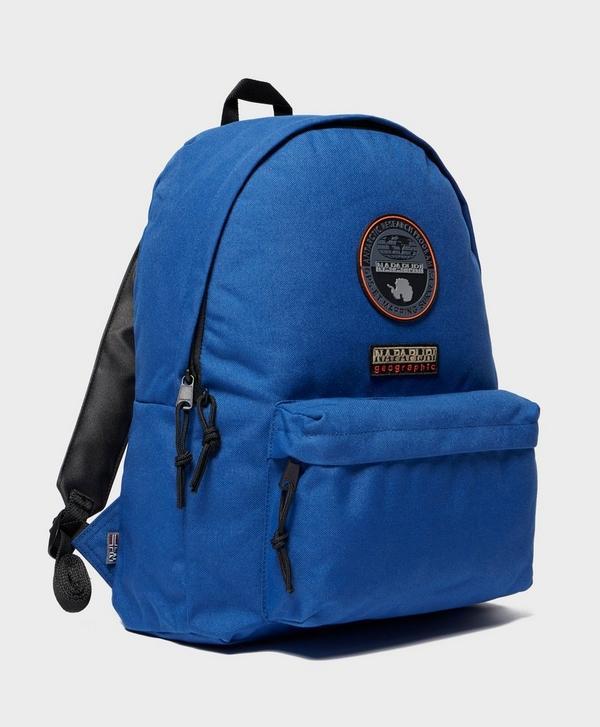 8da534c2eff Napapijri Voyage Backpack | scotts Menswear