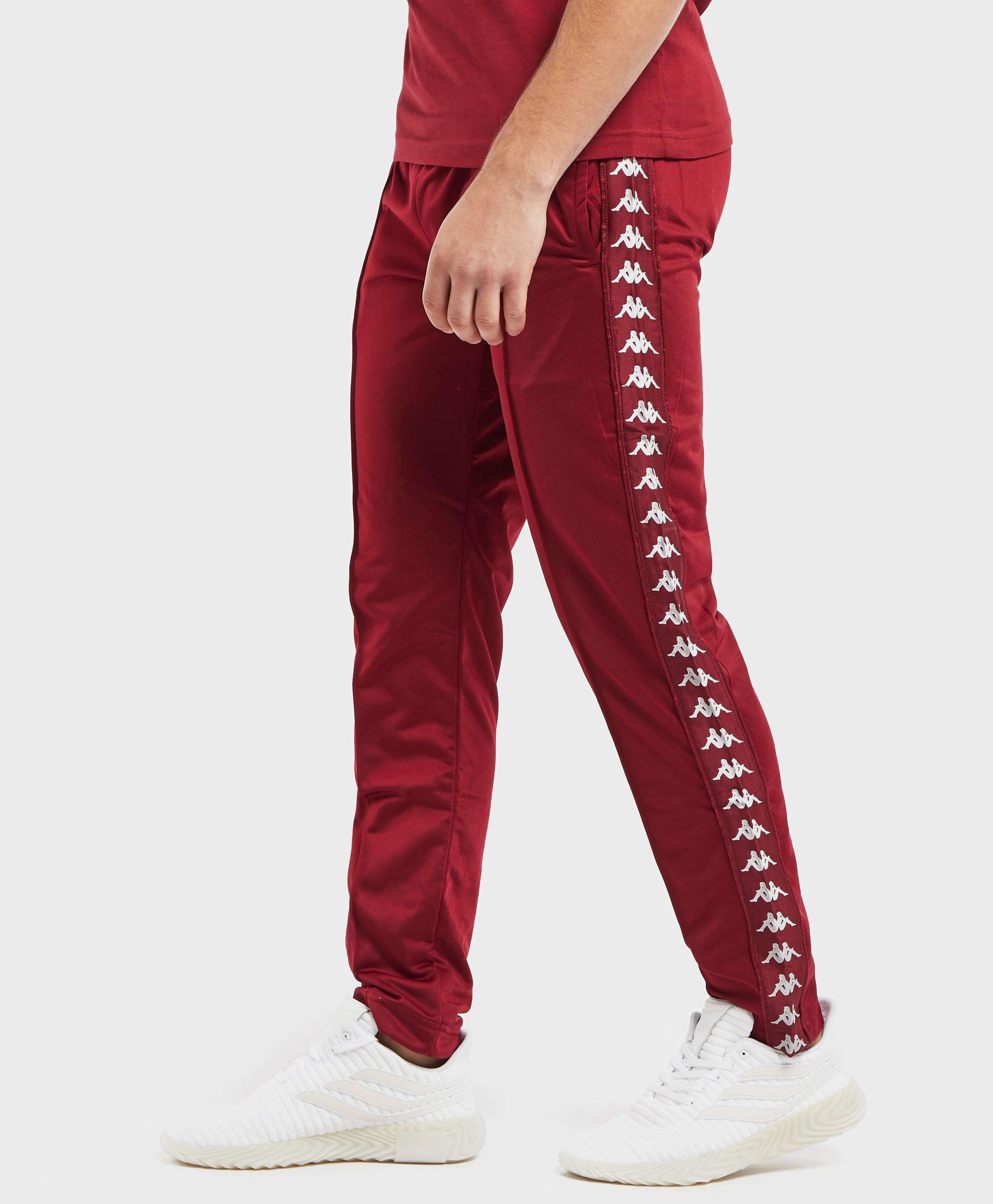 Kappa Banda Astoria Slim Track Pants