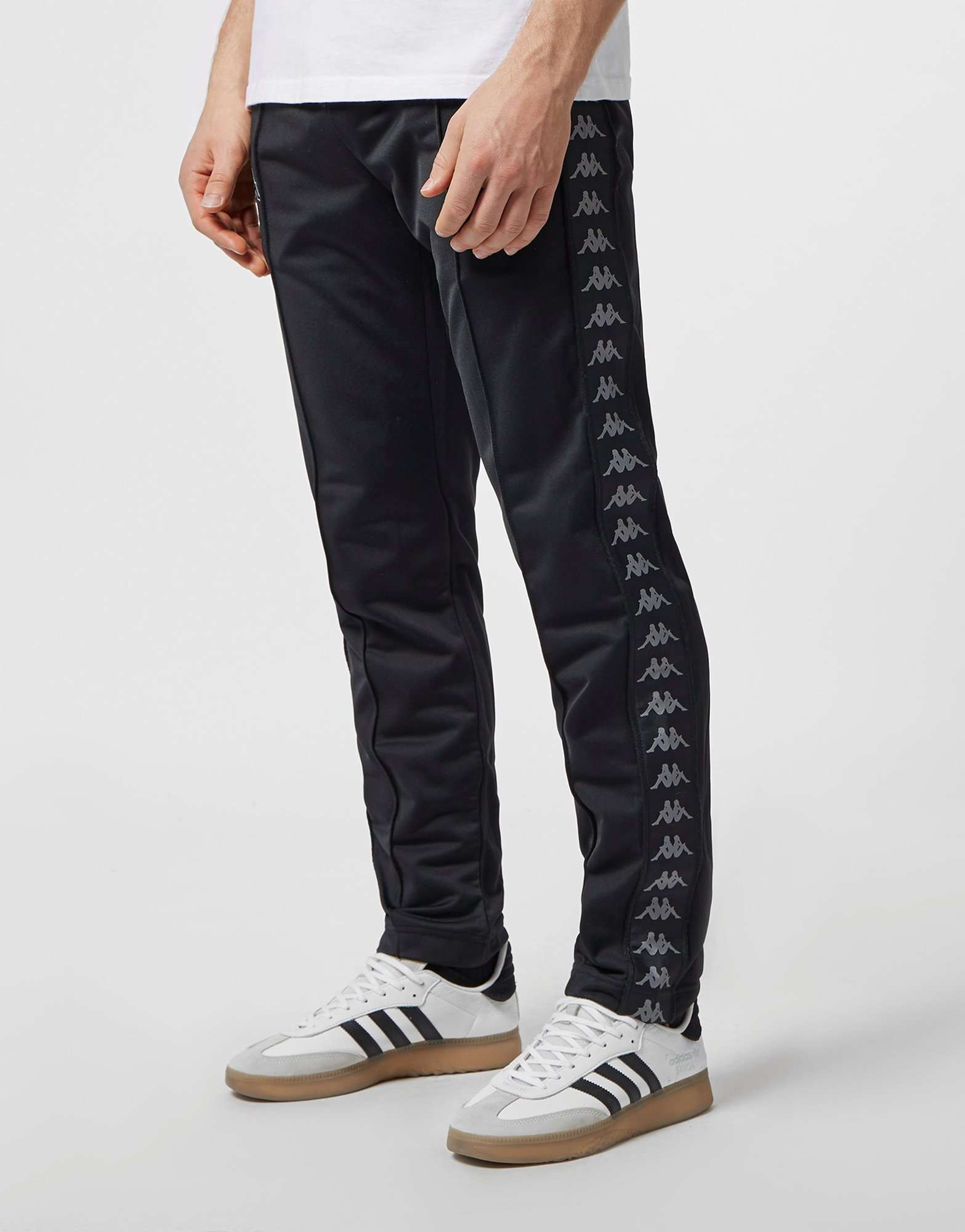 Kappa Banda Astoria Slim Track Pants