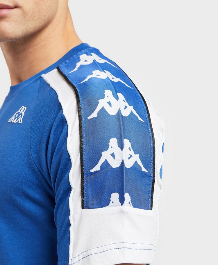Kappa Banda Tape Short Sleeve T-Shirt - Online Exclusive