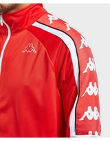 Kappa Banda 10 Full Zip Track Top - Online Exclusive