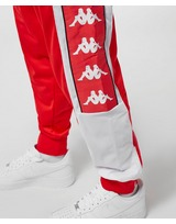 Kappa Alen Banda Cuffed Track Pants