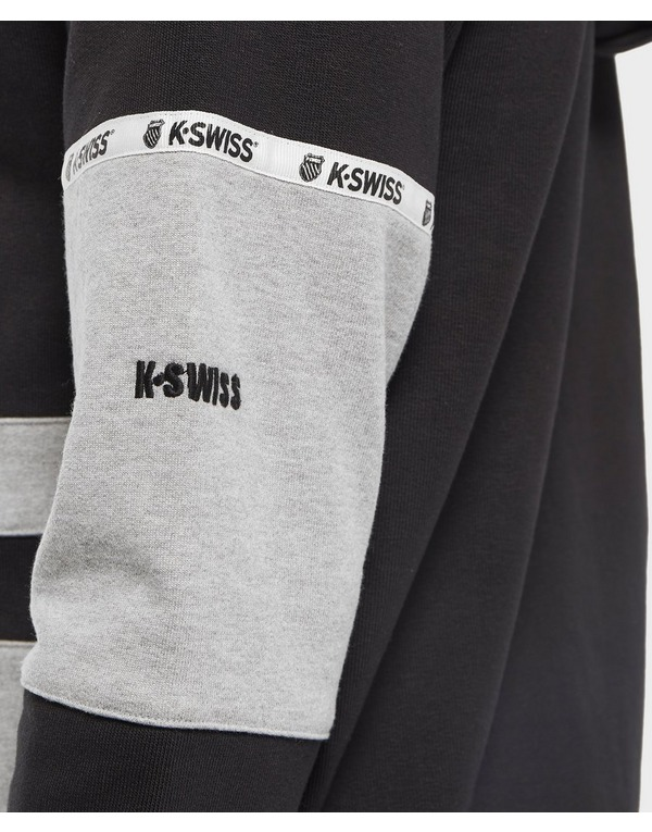 K-Swiss Richmond Overhead Hoodie - Online Exclusive