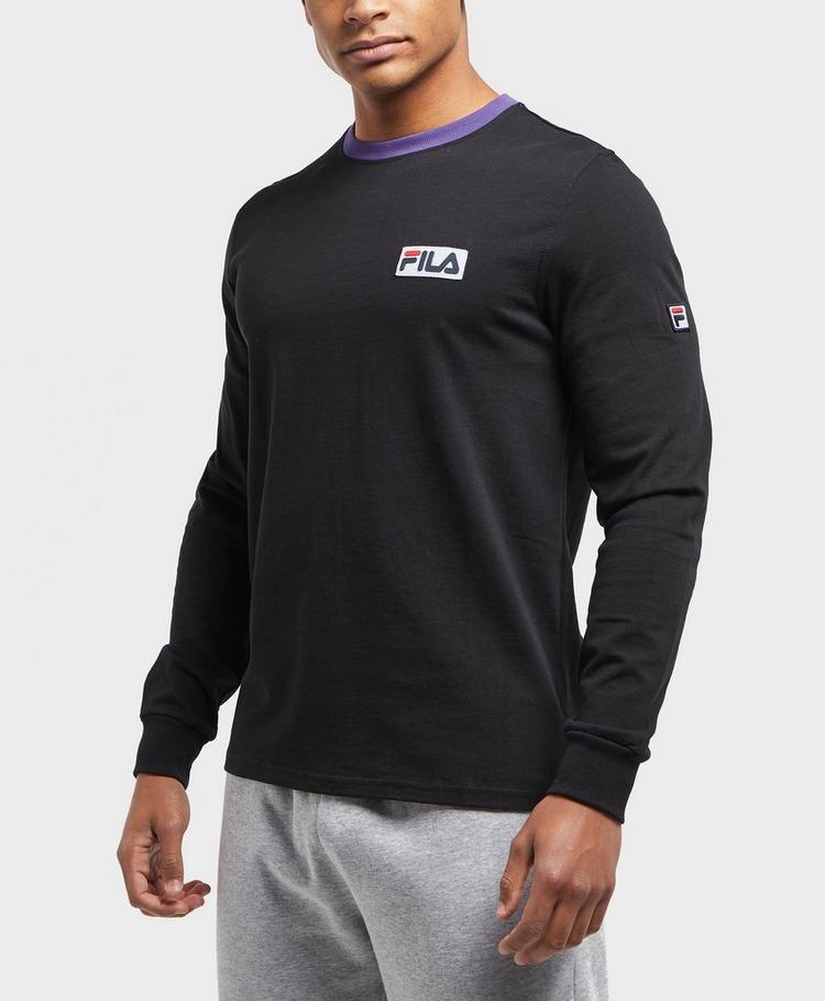 Fila Viso Long Sleeve T-Shirt - Exclusive