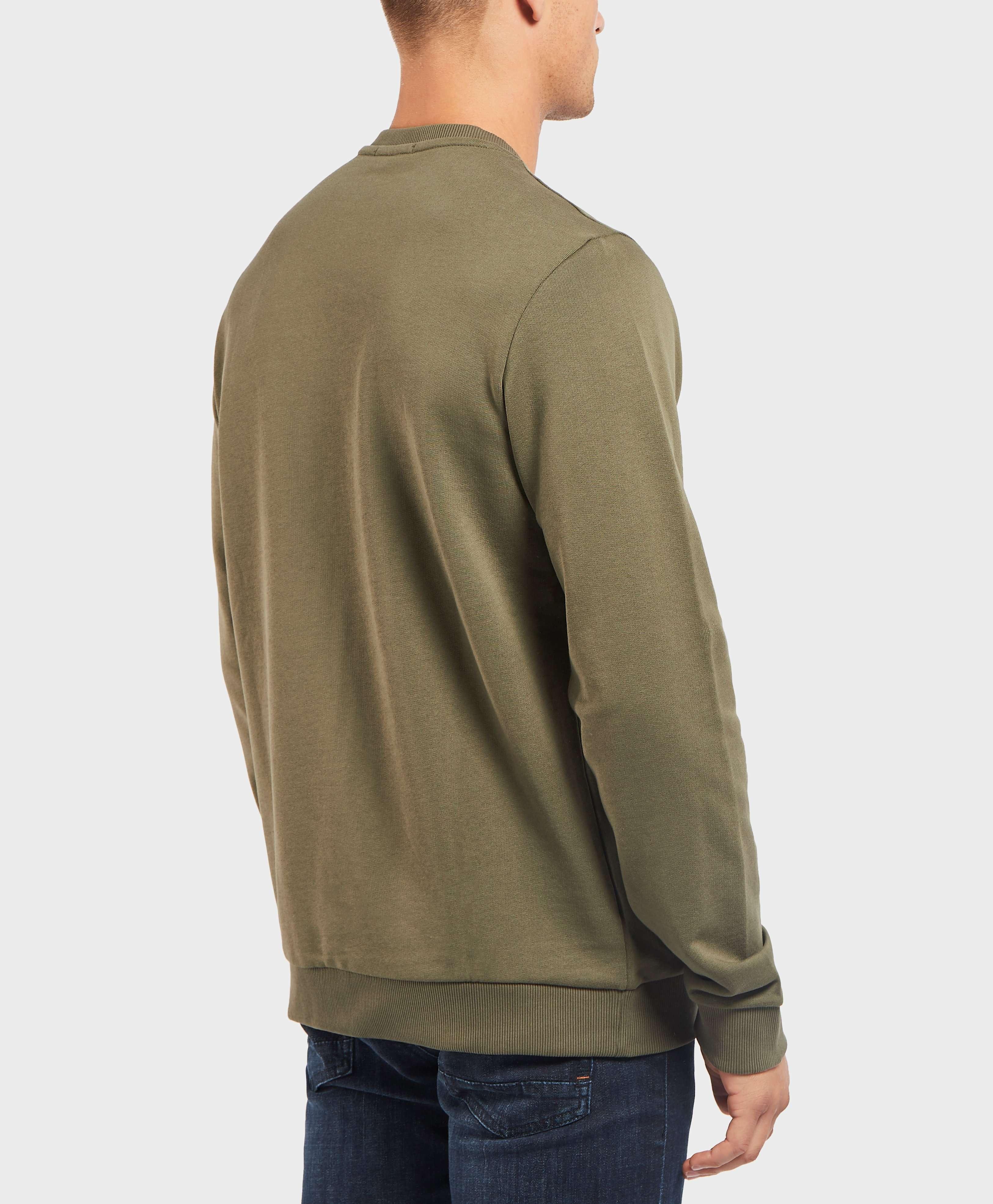 Versace Jeans Foil Square Sweatshirt