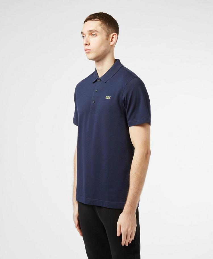 Lacoste Alligator Short Sleeve Polo Shirt Men's