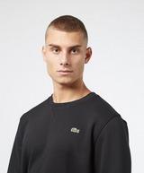 Lacoste Basic Crew Sweatshirt
