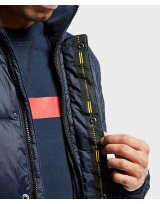 Barbour International Busa Down Padded Jacket