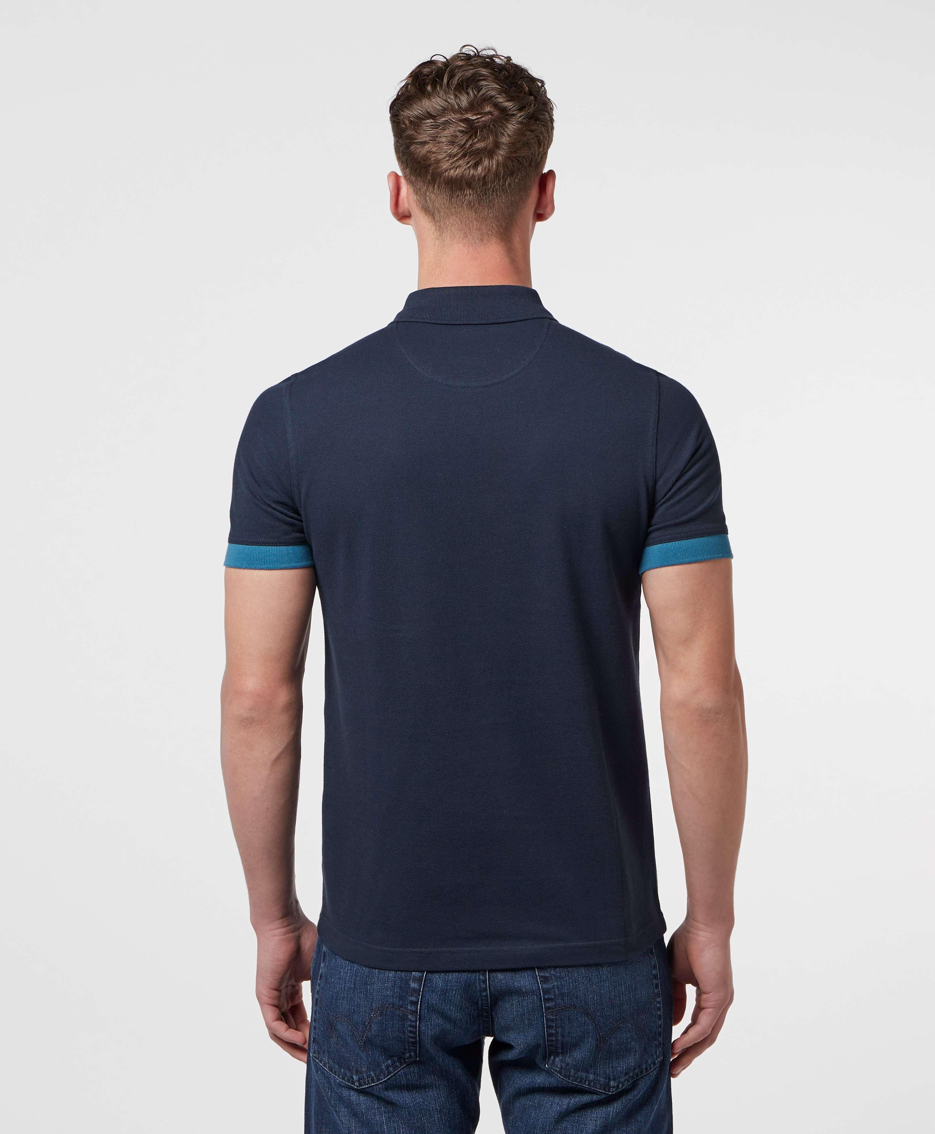 Barbour Beacon Hale Short Sleeve Polo Shirt