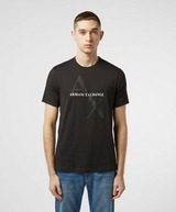 Armani Exchange Basic Short Sleeve T-Shirt