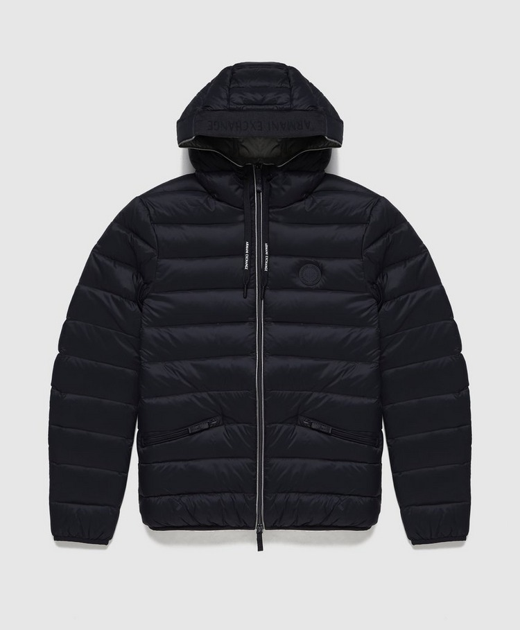 Armani Exchange Lightweight Down Jacket